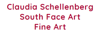 Claudia SchellenbergSouth Face ArtFine Art